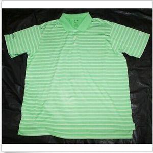 Adidas Clima Lite Short Sleeve Golf Polo Shirt